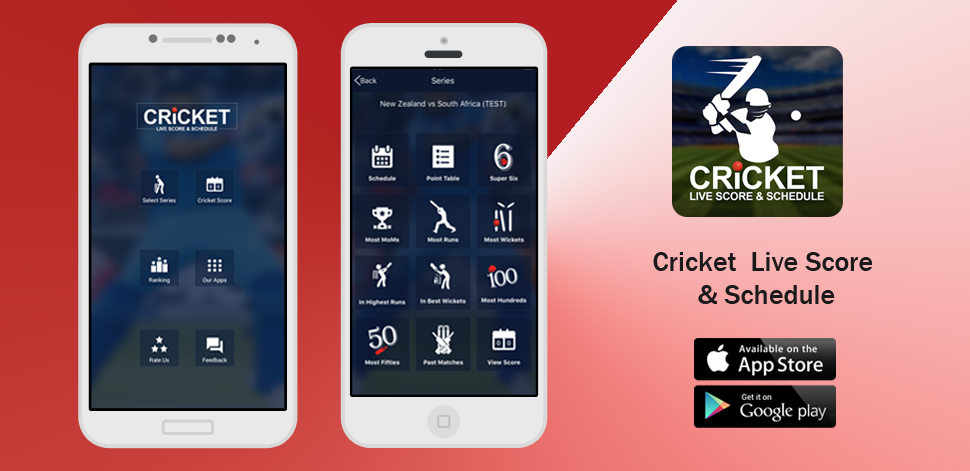 Cricket Live Score & Schedule - Android Development