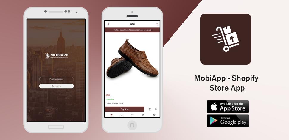 Mobi App - Android Development