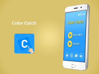 Color Catch Challenge