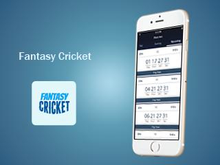 Fantasy Cricket Pro