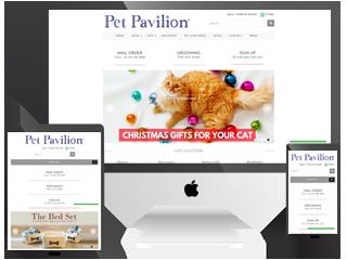 Pet Pavilion