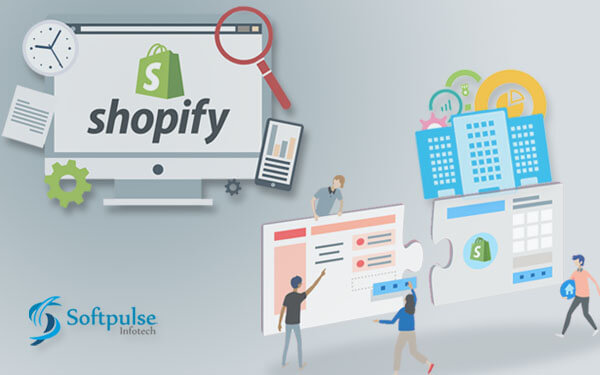 Shopify Web Development A Successful Way for Small Businesses to Big Enterprises