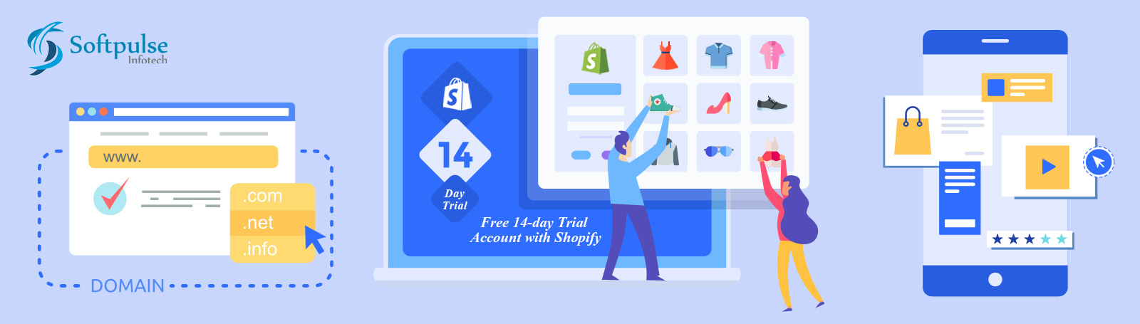 How to Open a Shopify Dropshipping Store in 7 Easy Steps