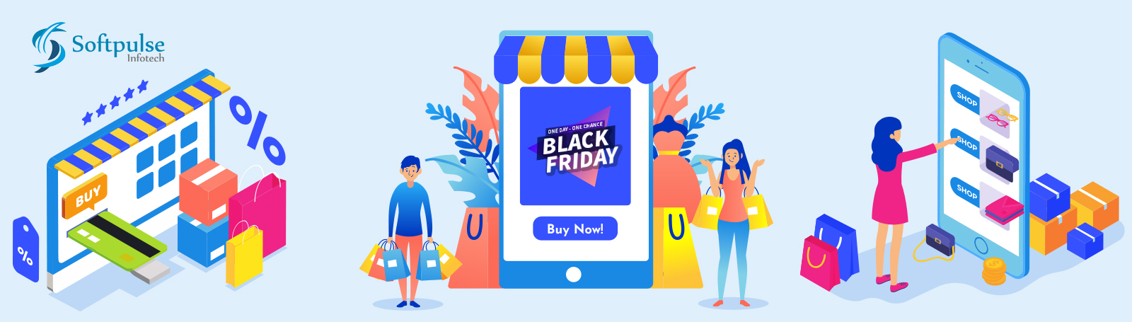 8 Easy and Effective Black Friday Marketing Ideas for 2019