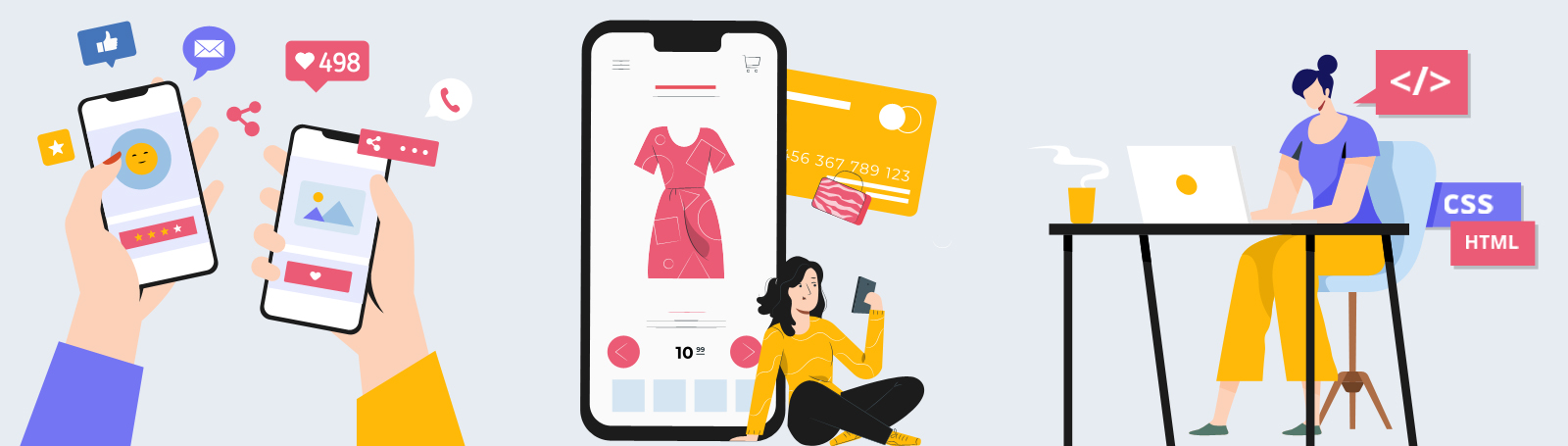 Next Generation of eCommerce: How the Industry will Take Shape in the Future?