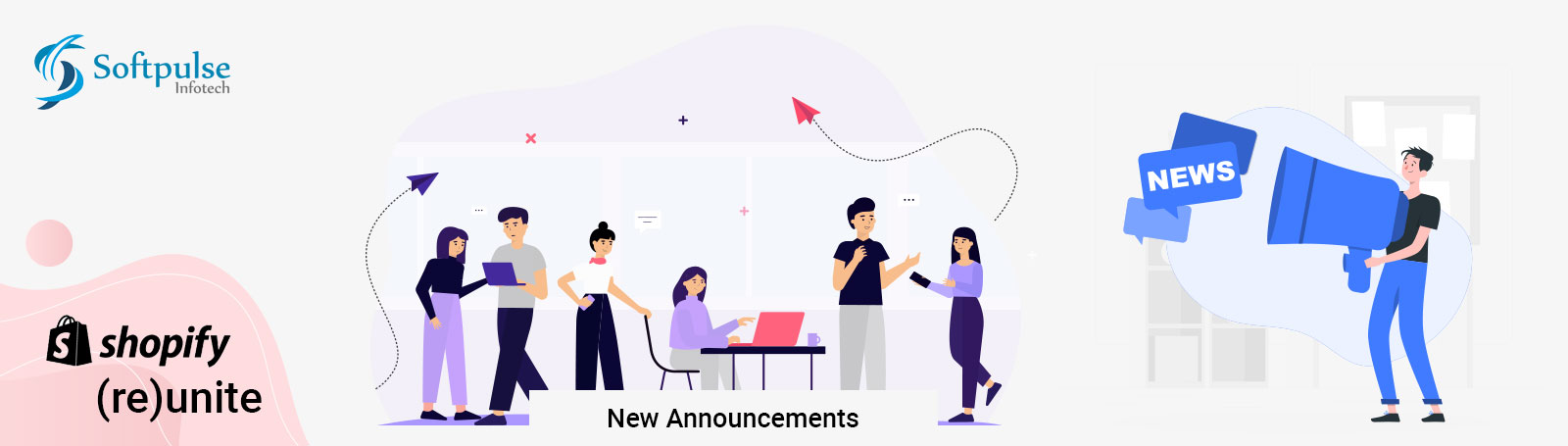 Shopify Reunite 2020: A Quick Roundup All the New Announcements