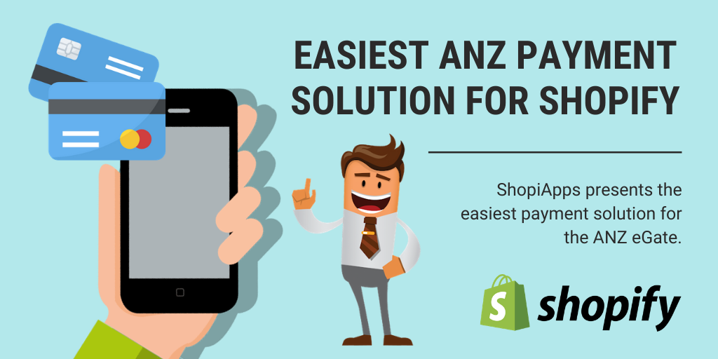 ANZ Payment Solution