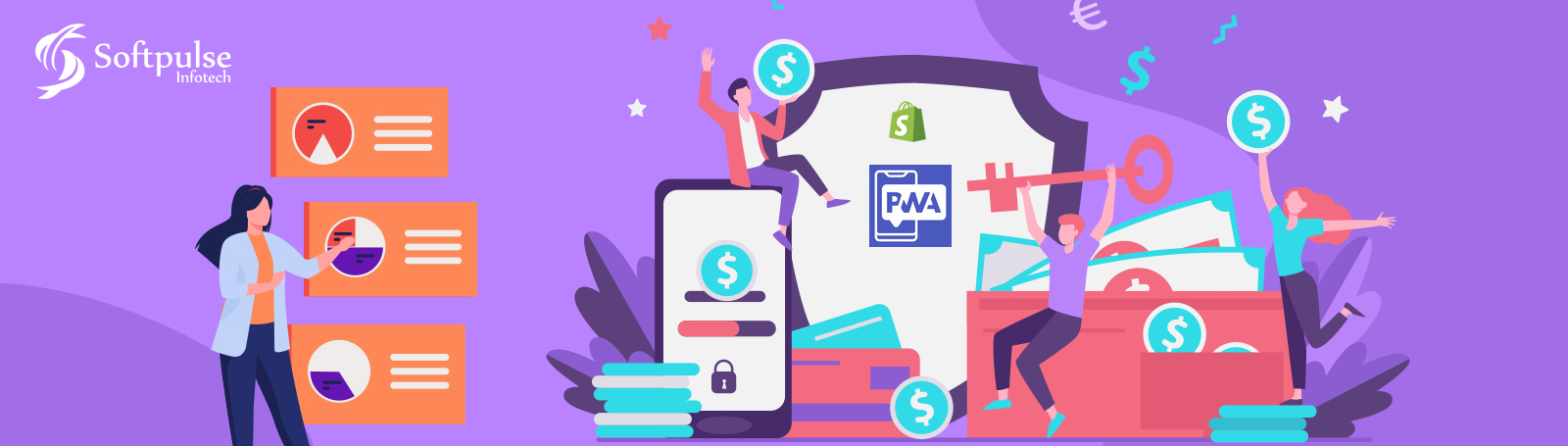 Shopify Progressive Web App: Why it is Important to Grow Business