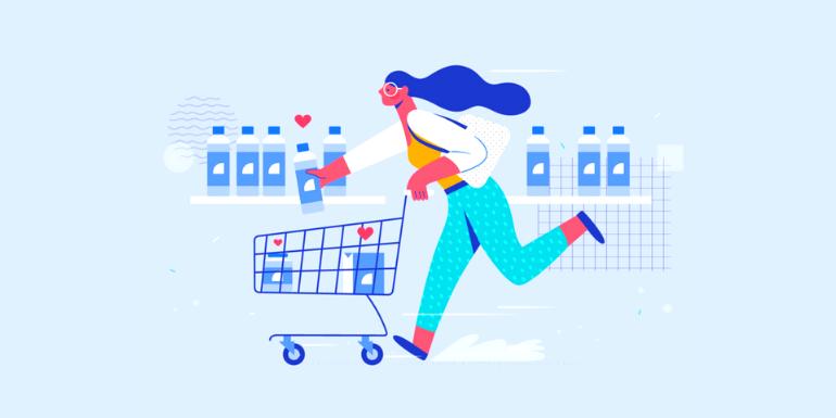 Shopify ecommerce development