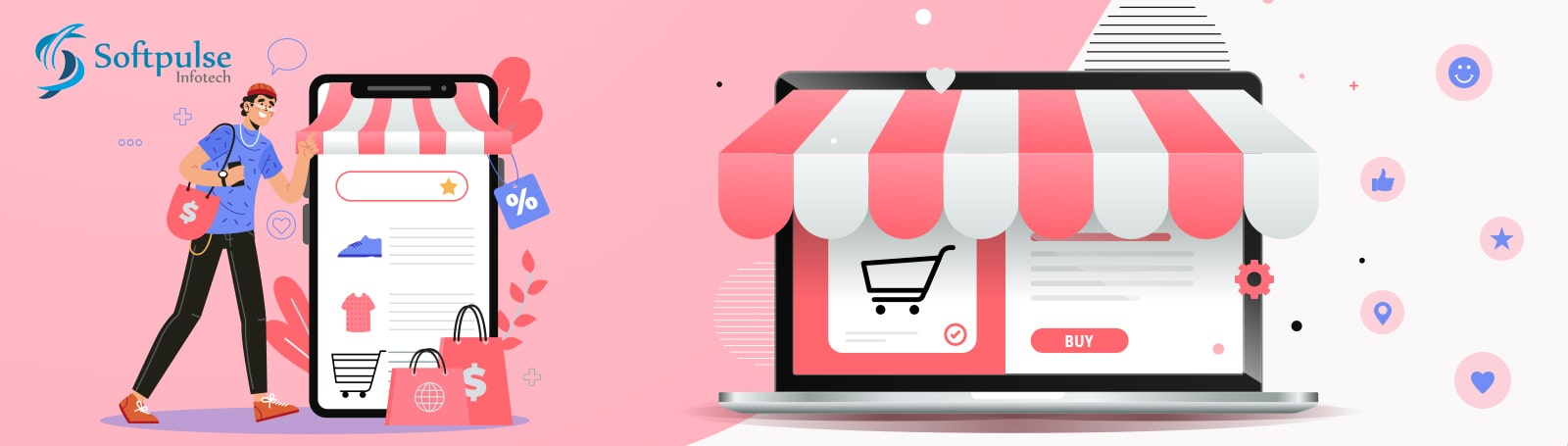 Future of eCommerce: How The eCommerce Will Evolve In 2021 & Beyond