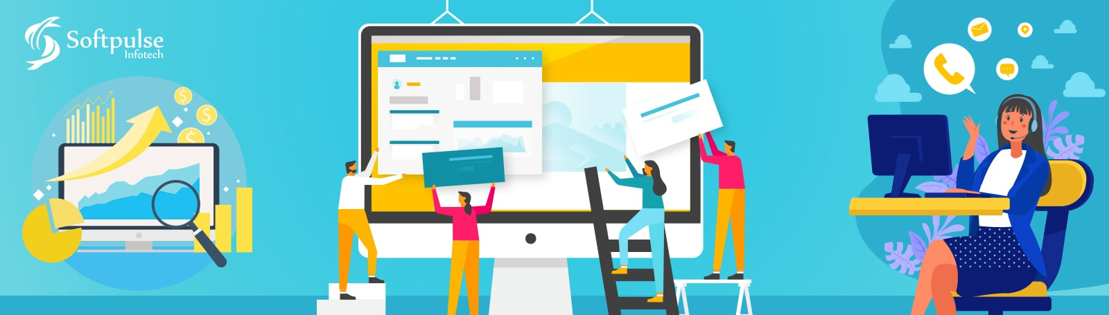 How A Web Design Can Help You Stand Out From The Others?
