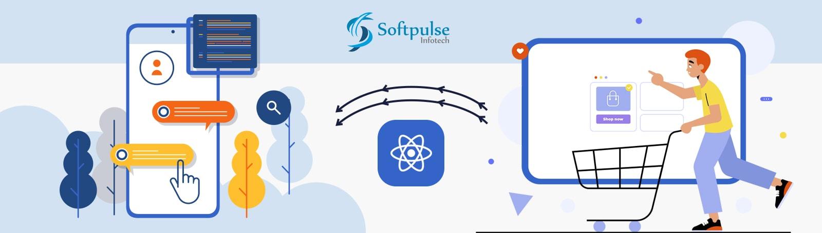 Turning Ecommerce Website To React Native Mobile App Development