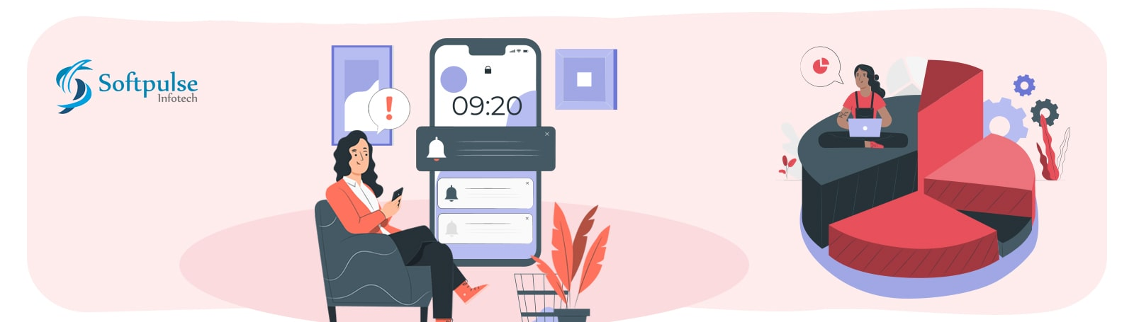How Companies Boost User Engagement Using Push Notification