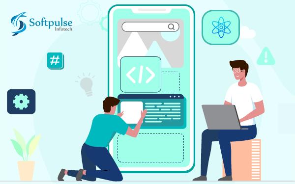 Developing React Native App
