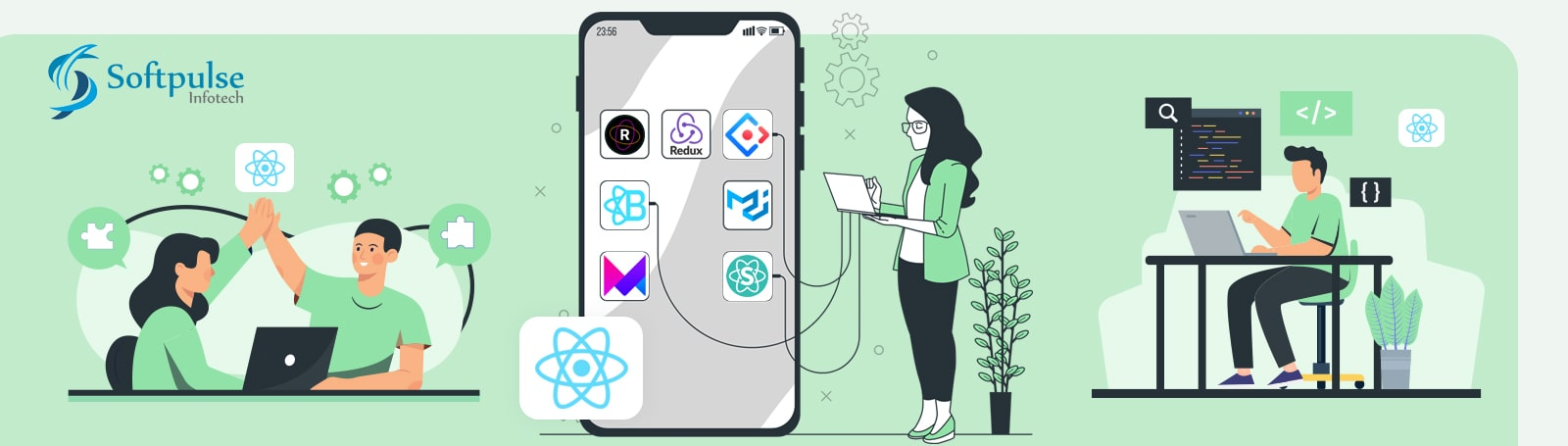React Libraries and Frameworks to Use in 2021