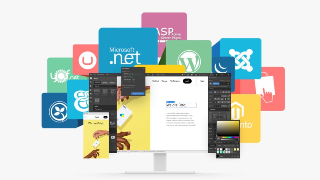Developer tools: