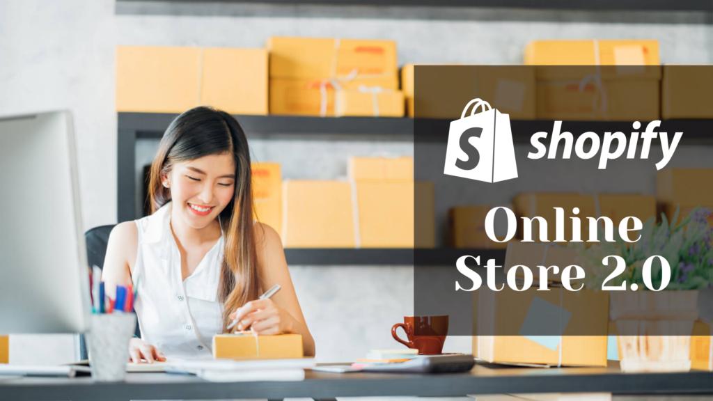 Online Store 2.0