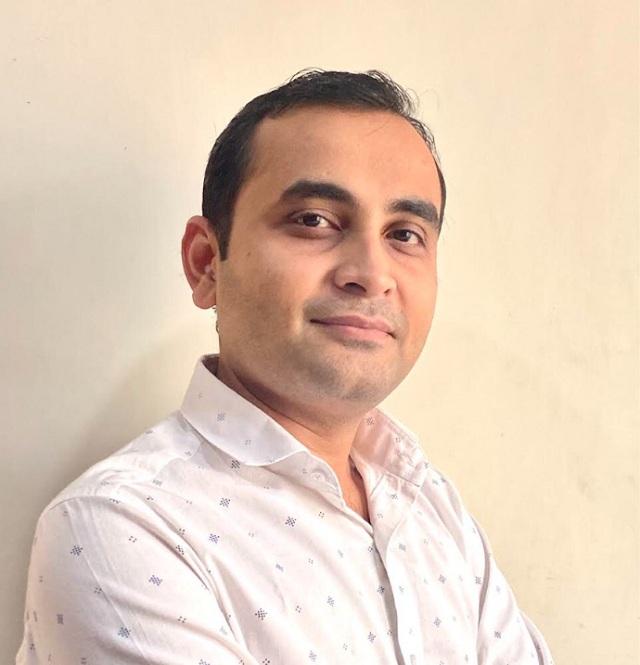 Sandip Harkhani