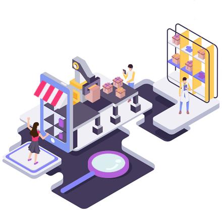 E-Commerce Shopify   Ecommerce Development Companies
