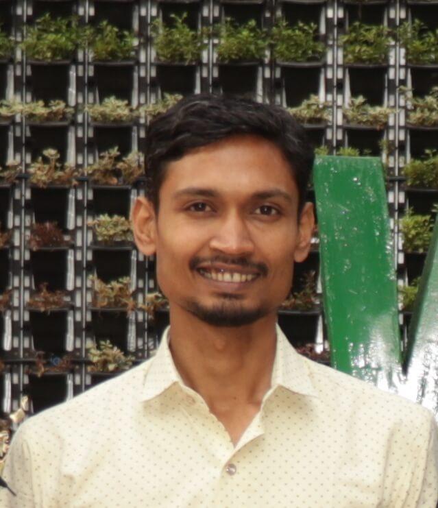 Jayesh Kanani
