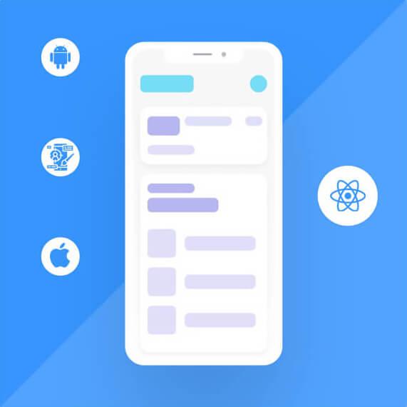 React Native App Development Company | Softpulse Infotech
