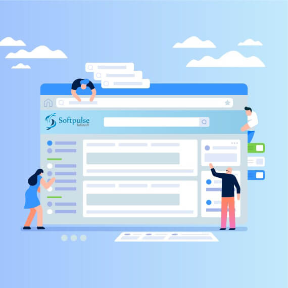 Shopify Website Developers | Shopify Store Developer