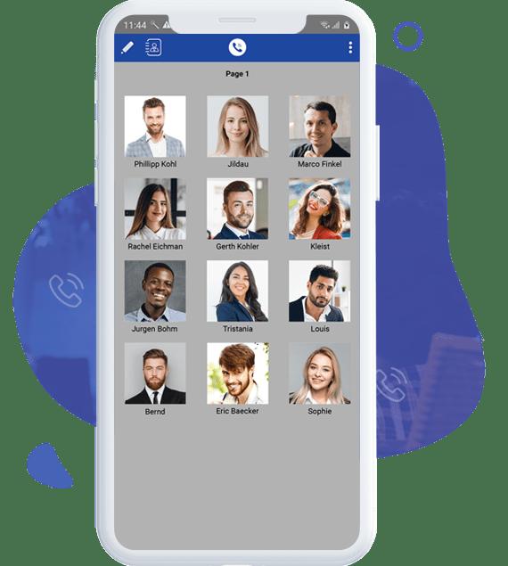 react native app development