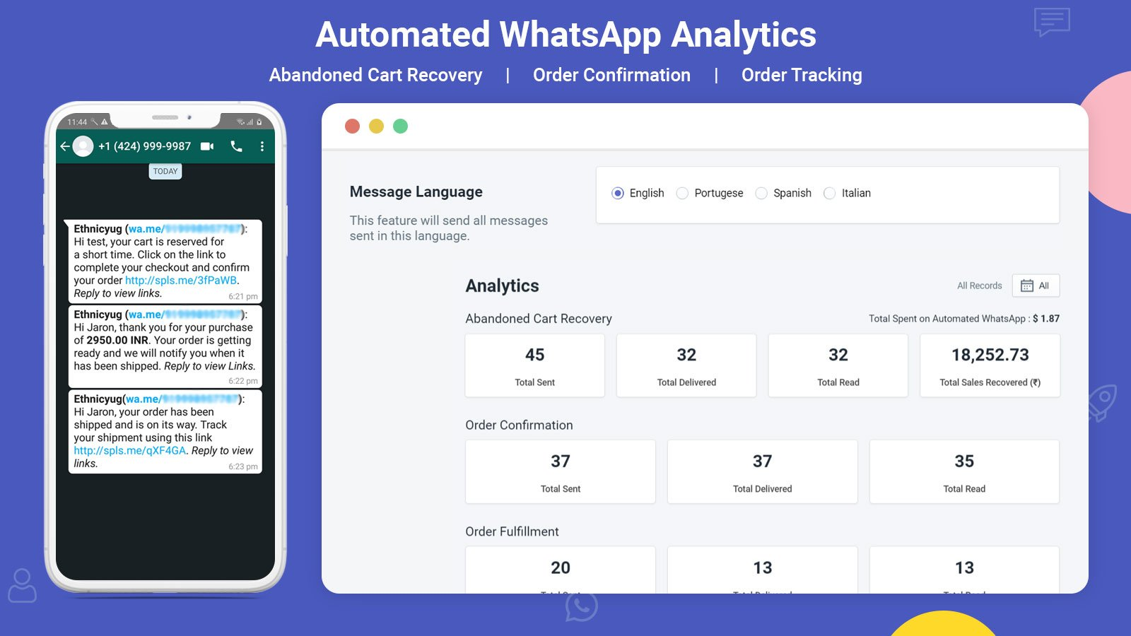 Shopify App Development Company